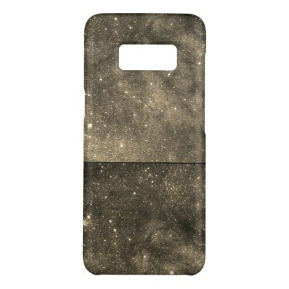 Galaxy Sepia two tone Case-Mate Samsung Galaxy S8 Case