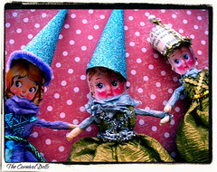 Carnival Dolls Soiree!