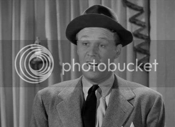 Wayne Morris as Walter Garrett