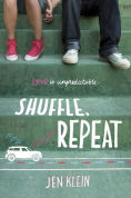 Title: Shuffle, Repeat, Author: Jen Klein