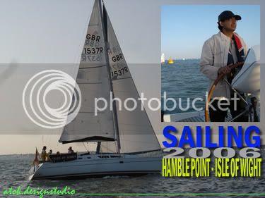 sailing2006