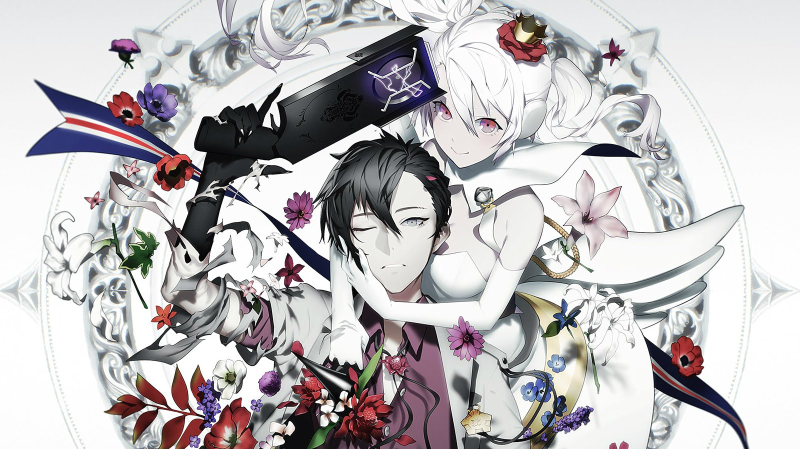 Review: The Caligula Effect screenshot
