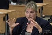 France Michaud, ex-vice-présidente infrastructure de la firme Roche,... (ARCHIVES LA PRESSE) - image 2.0