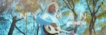 Fast Download Andmesh - Nyaman Mp3 Mp4 Unlimited