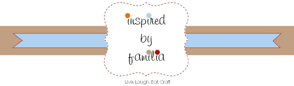 Inspired by Familia