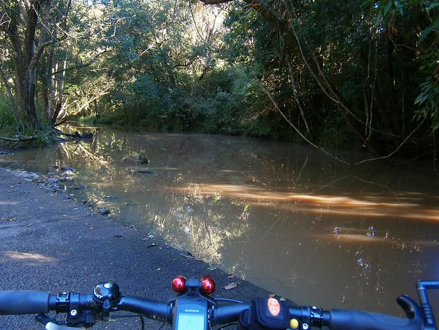 Enoggera Creek