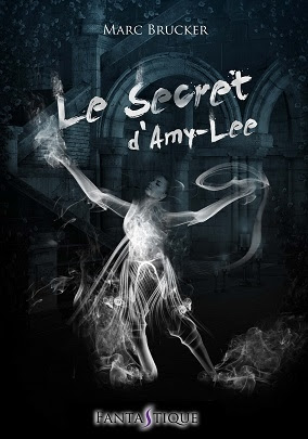 Couverture Le secret d'Amy-Lee
