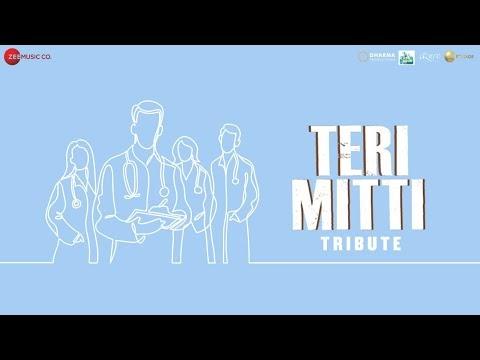 Teri Mitti Tribute Full Lyrics in Hindi - B Praak
