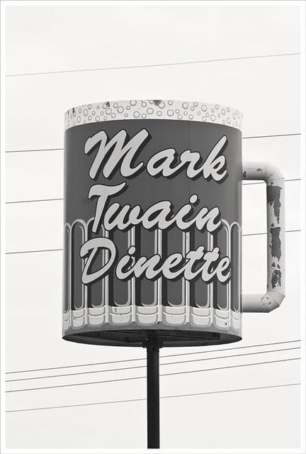 Mark Twain Dinette 1