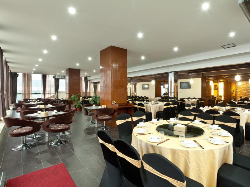 Discount Guilin Minfeng International Hotel