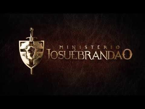 Compromisso Com Deus - Pr. Josué Brandão