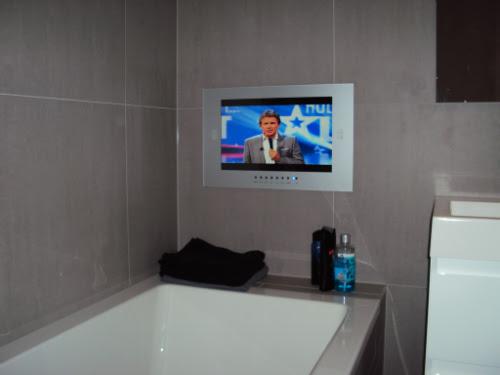 Fernseher Fürs Bad