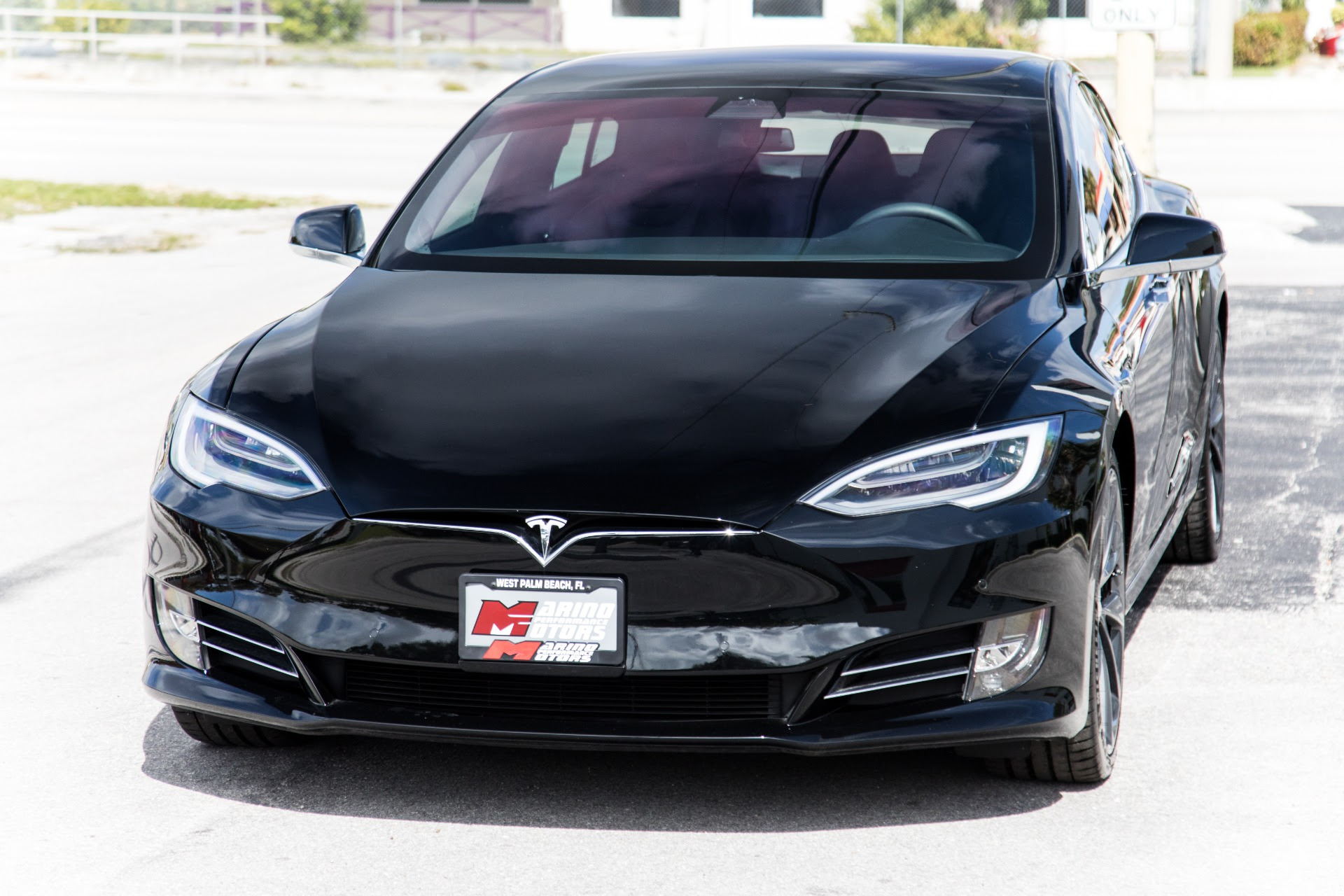 used 2020 tesla model s performance for sale 102900