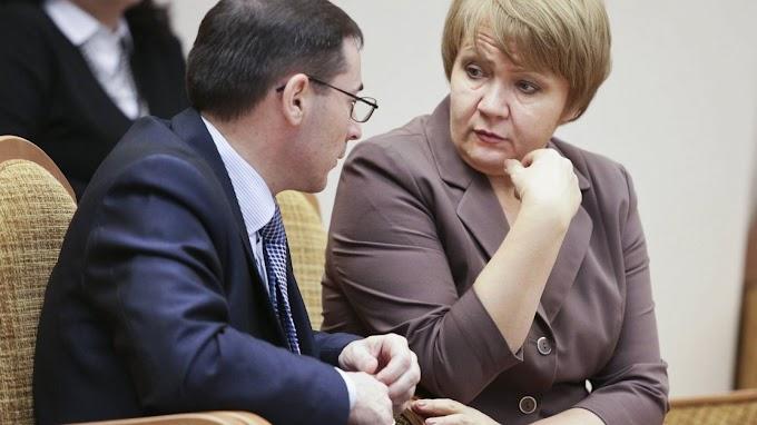 Сургутские власти ищут заместителя главы по объявлению