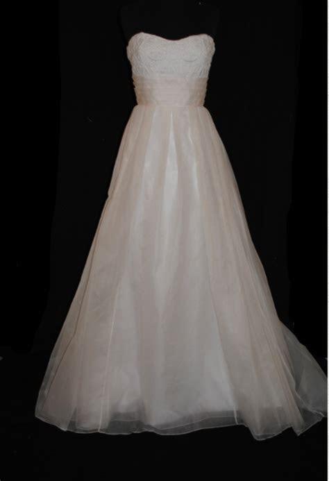 Lilly Pulitzer  Lindsey Size 4 Wedding Dress ? OnceWed.com