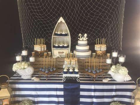 Nautical Wedding Party Ideas   Nautical Party Ideas