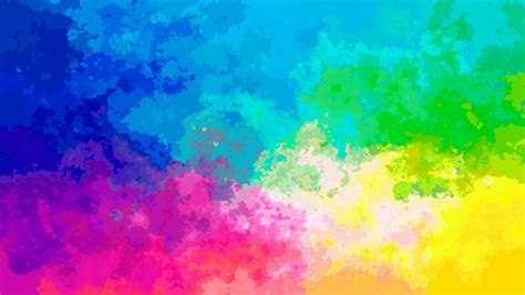 abstract stained background seamless video full color