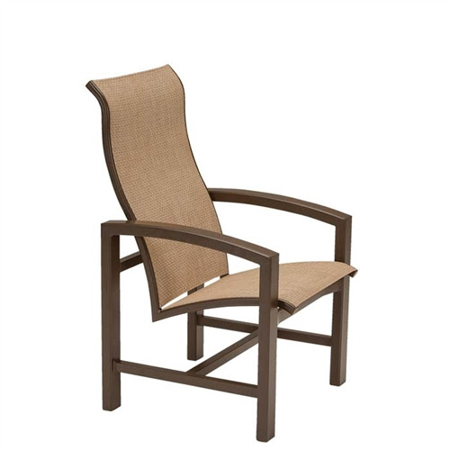 Tropitone - Lakeside II Sling outdoor furniture collection