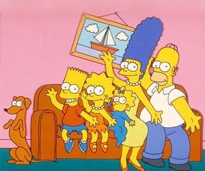 Os Simpsons (Foto: Divulgação)