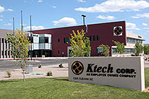 Photo of Ktech Corporation building