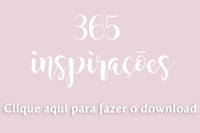365 Inspiracoes Uma Frase Para Cada Dia Do Ano A Terapia De Alice