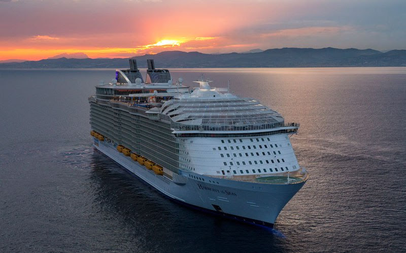 Harmony of the Seas: a bordo do maior navio de passageiros do mundo 21