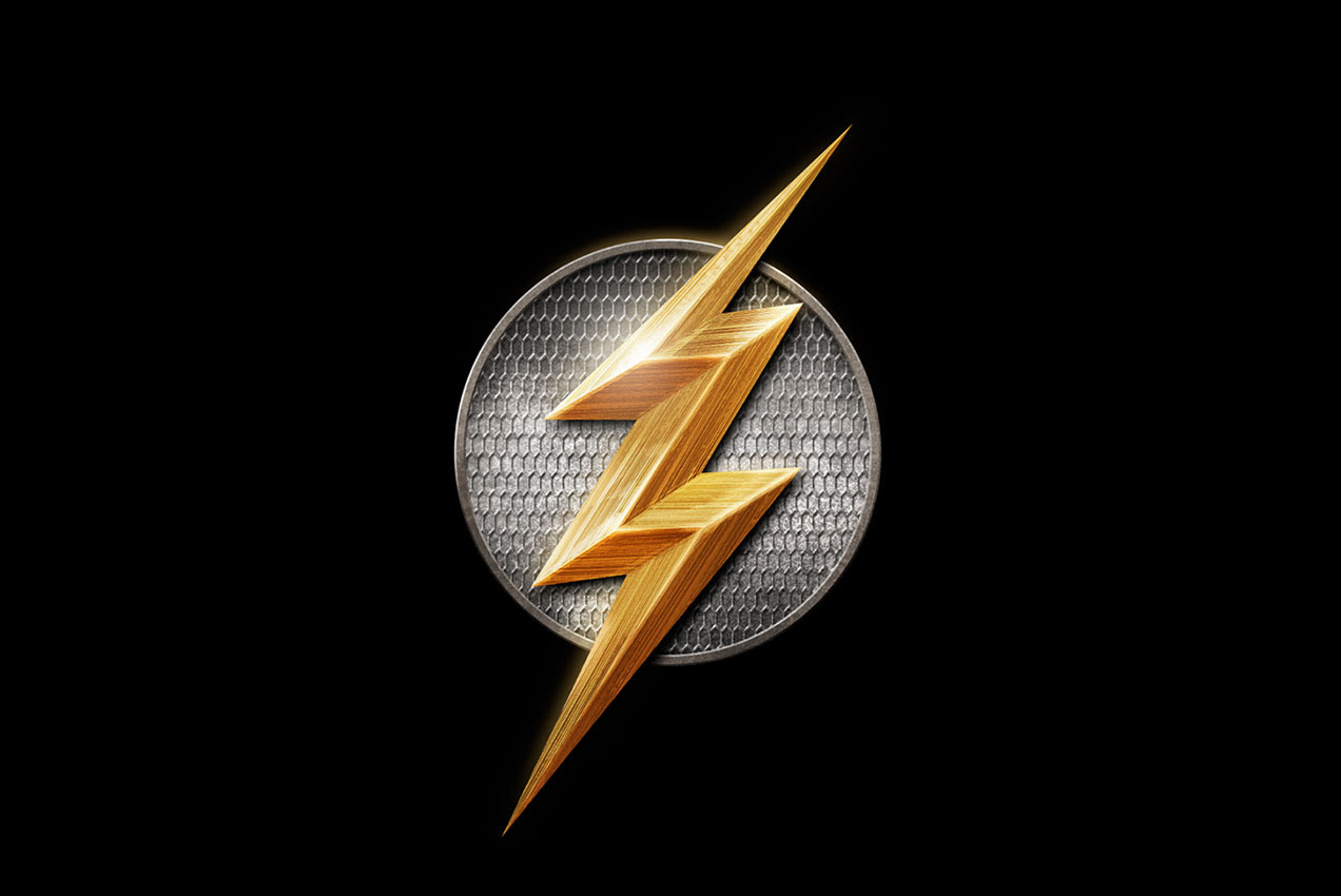 Here Are High-Res Photos Of All The Justice League Member's Logos - Bleeding Cool News And Rumors