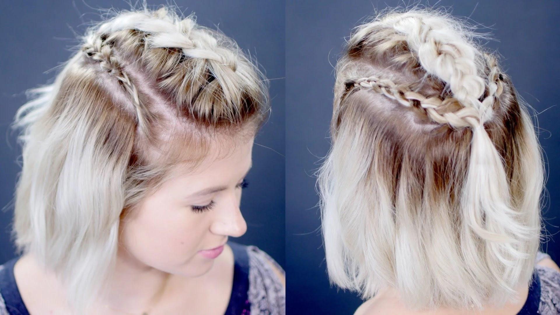 Haare Nach Hinten Stylen Frau Lockige Haare Tipps Für Styling Und