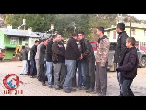 Dere Kasabası 2012 Yılı Kurban Bayramı Önecek Bayramlaşması 25.10.2012