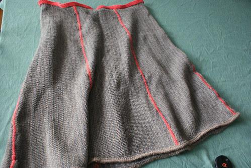 Shocking! Skirt
