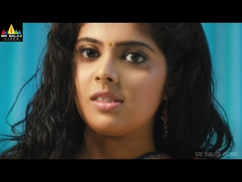 Love You Bangaram Movie Scenes | Shravya and Rajiv Scene | Sri Balaji Video