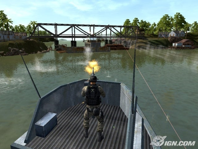 Delta Force: Xtreme 2 Screenshot