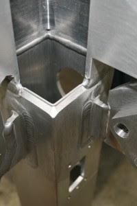 Tig Welding Aluminum Vestavia Gears
