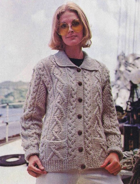 Womans World Knit and Crochet 1973 (9)
