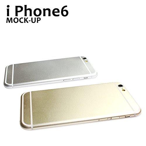 iphone6!!! モックアップ・展示品・ダミー(61-1)Silver