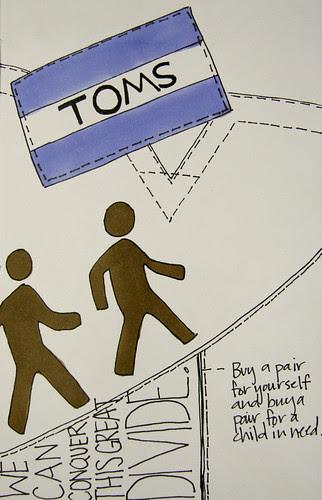 TOMS sketch - 351/365