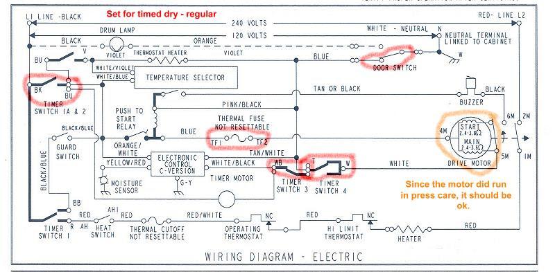whirlpool dryer schematic wiring diagram 33 whirlpool dryer wiring diagram wiring diagram list  33 whirlpool dryer wiring diagram