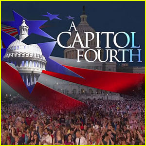PBS' 'A Capitol Fourth' 2017 - Performers List Revealed!