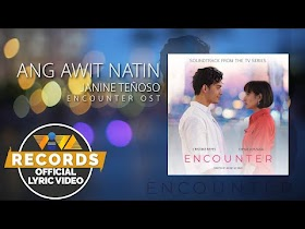Ang Awit Natin by Janine Teñoso [Official Lyric Video]