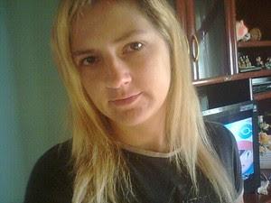 Izabel Cristina Eccher estava desaparecida há 30 dias (Foto: Polícia Civil/Divulgação)