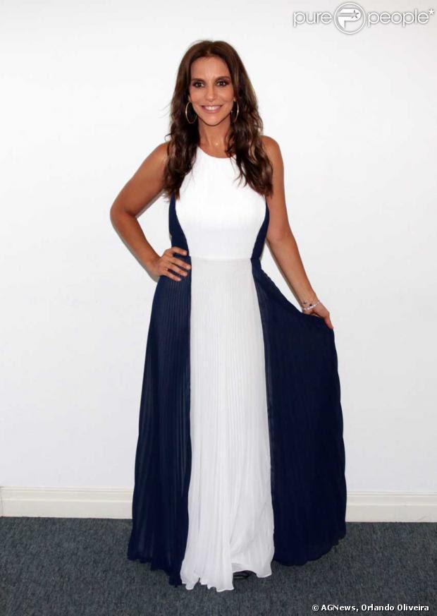 Ivete Sangalo estaria esperando seu segundo filho, em 26 de dezembro de 2012