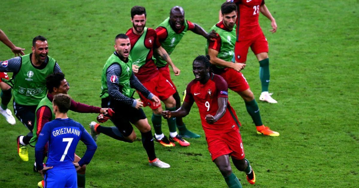 Listen and laugh as Portuguese commentators go NUTS over ...
