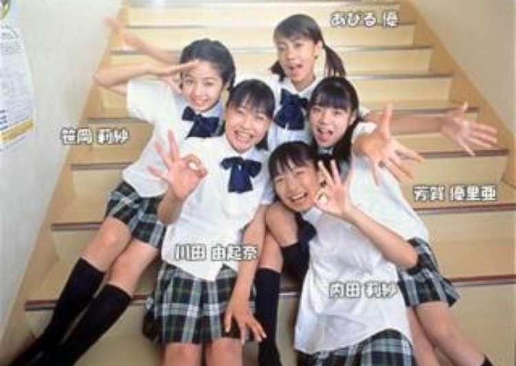 大好き 五 つ 子 ちゃん 大好き!五つ子のみほ役、新穂えりかの現在が衝撃だった!!