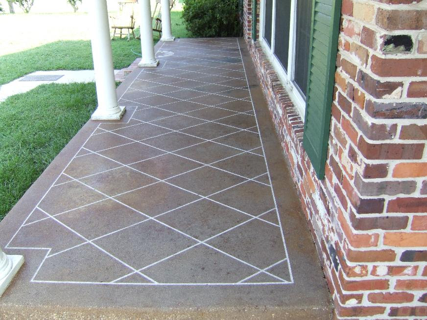 Southern Concrete Designs LLC - Photo Gallery 1