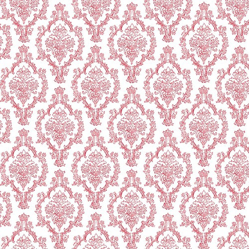 1-pomegranate_BRIGHT_PENCIL_DAMASK_OUTLINE_melstampz_12_and_half_inch_SQ_350dpi