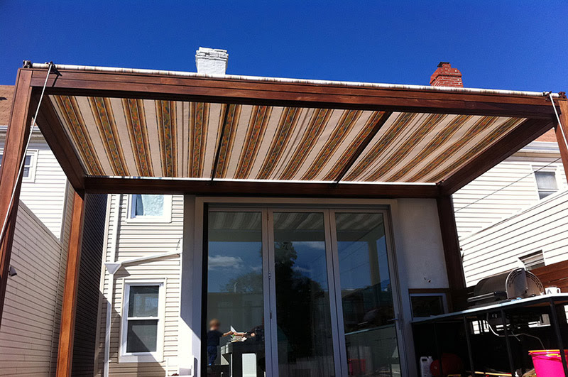Patio Covers Archives - LITRA USA
