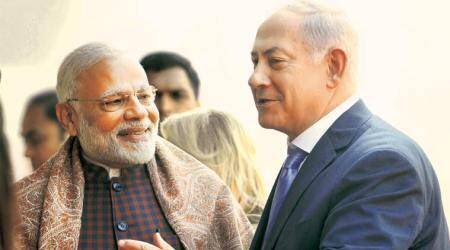 Beyond The News: How India-Israel 'marriage made in heaven' is shaped by geopolitics