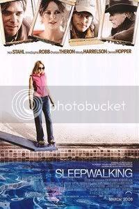 Sleepwalking Poster