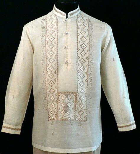 17 best my groom images on Pinterest   Barong tagalog