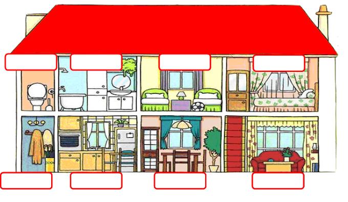 Gambar Alat Alat Dapur Dalam Bahasa Inggris | Ide Rumah Minimalis
